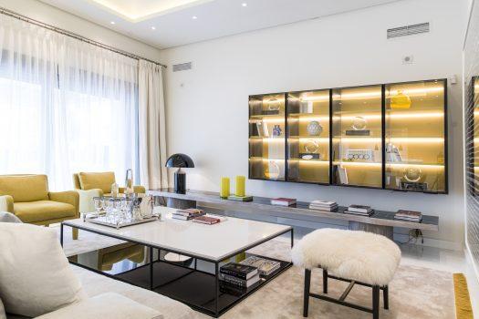 villas de lujo marbella decoracion de interiores