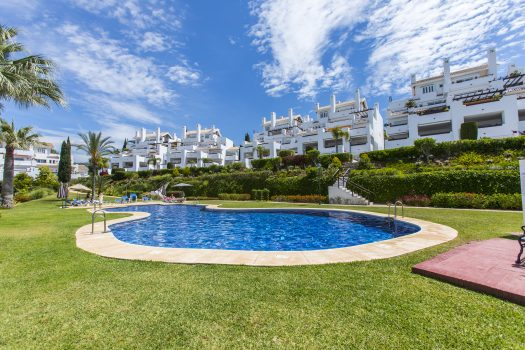 los monteros playa Marbella
