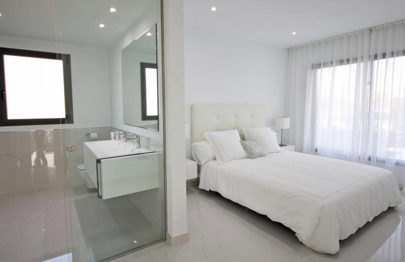 Apartamento planta baja Estepona